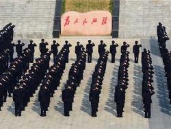 """安徽监狱推进""""思想政治工作年"""",落实14项重点活动"""