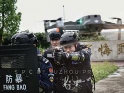 """渝州监狱:监狱安全防范多了双""""天眼"""""""