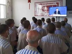 金昌监狱郝明工作室拓宽罪犯法制教育途径 提升改造效果