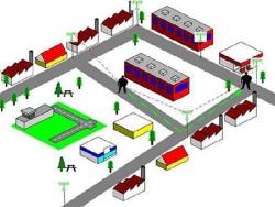 监狱区域人员定位系统介绍