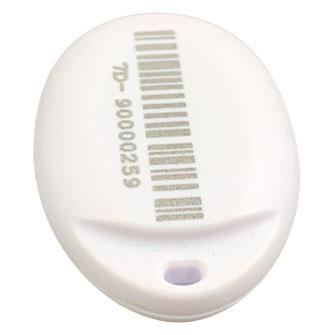 SRD24T2单频有源RFID卡