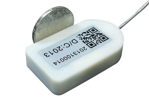 移动工具定位有源RFID标签